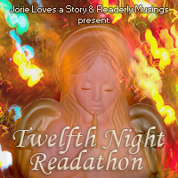Twelfth Night Readathon